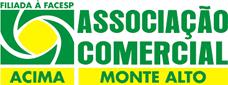 Associação Comercial e Industrial de Monte Alto logo